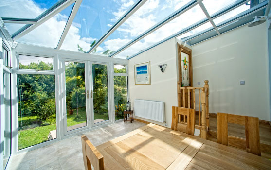 Conservatory Window and Roof Cleaning | JATEC | The ...